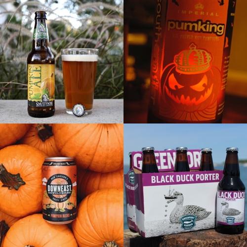 The Tap House Tuckahoe, NY Fall Seasonal Beers