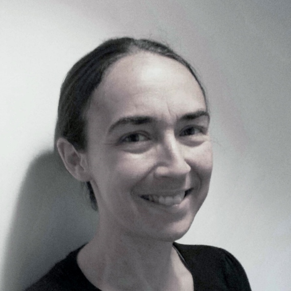 Jonelle Good,  Interior Designer