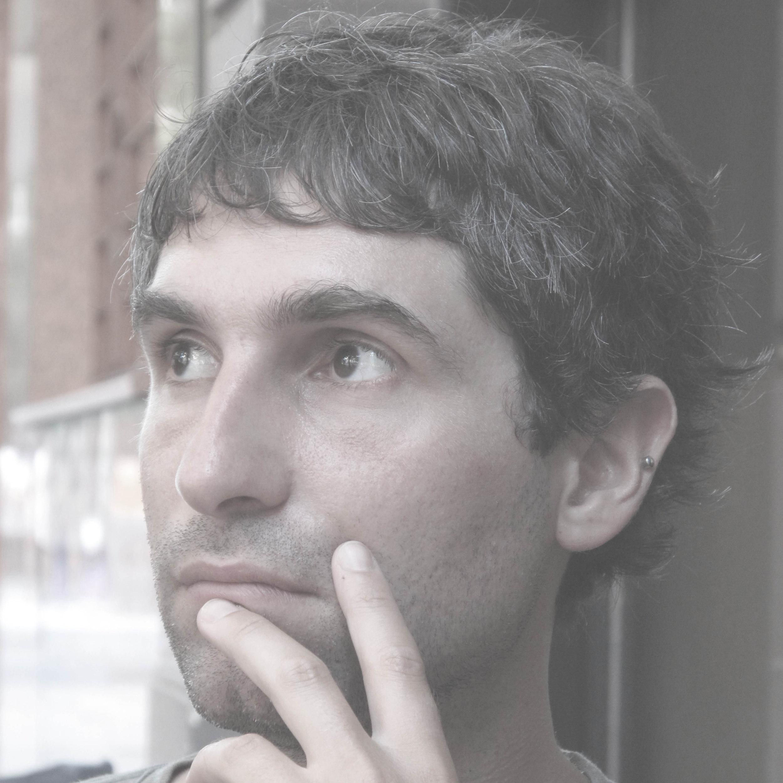 Luca Parmeggiani,  Architect