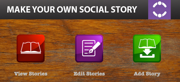Social Stories - Make Your Own!