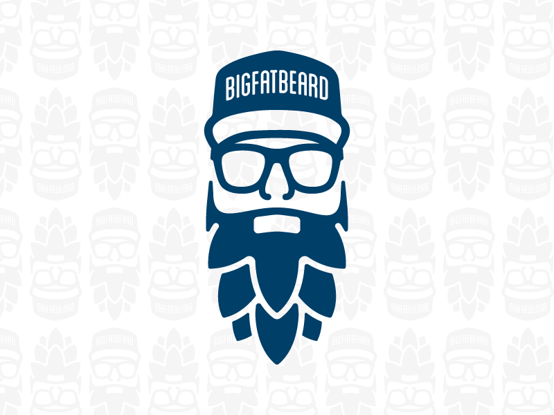 bigfatbrewing - Recently updated my brand and over the last couple of years I have been designing swag to promote my home brews. I will introduce everyone to my process in making beer and the designs to accompany them.