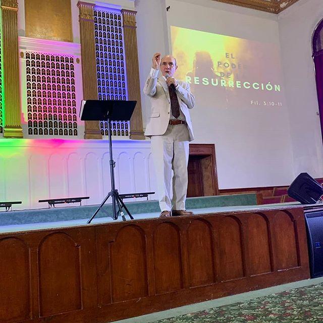 Resurrection Sunday at @fsjerseycity