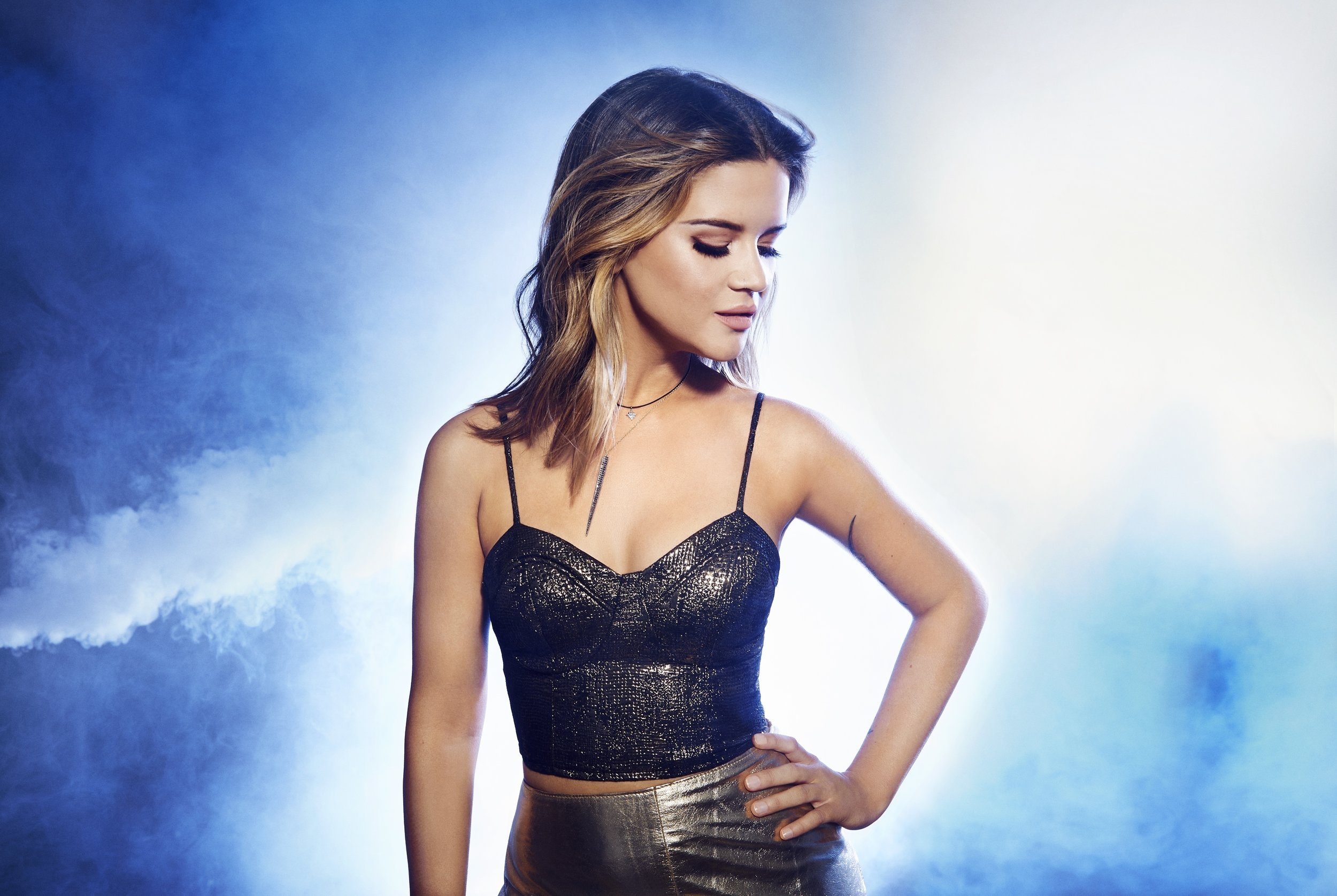 Maren Morris   15 In A 30 Tour (2017)  Video Content & Creative Direction