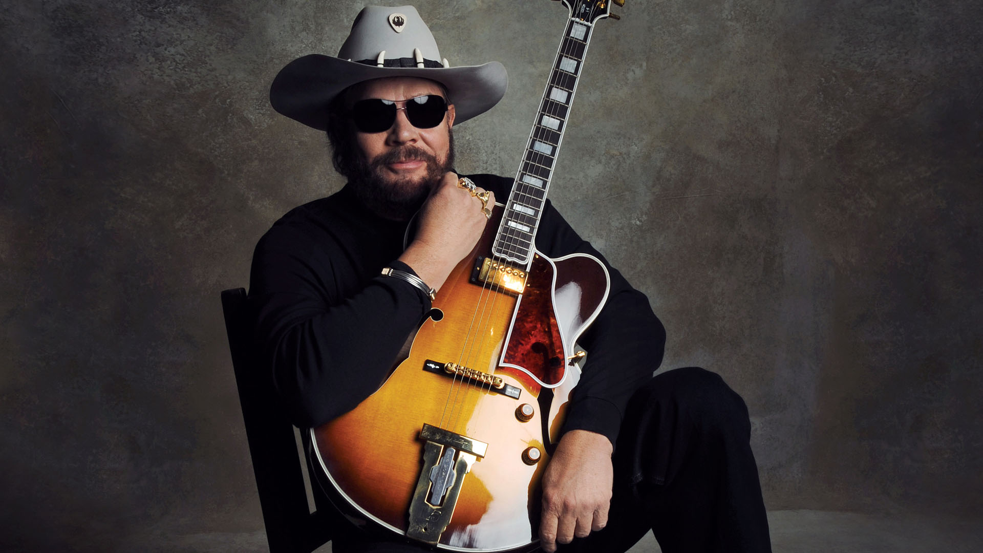 Hank Williams Jr.   Old School New Rules (2012)  Credited Instrumentalist