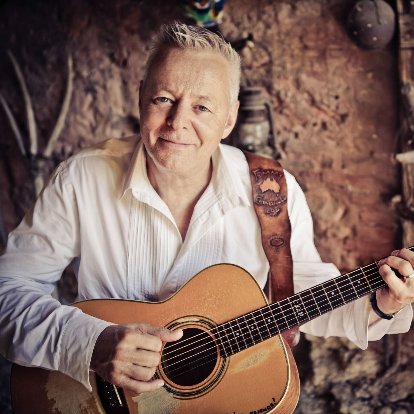 Tommy Emmanuel   Tommy Emmanuel US Tour (2009)  Direct Support