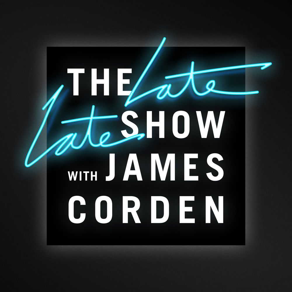 The Late Late Show with James Corden   Jonas Brothers Week (2019)  Music Director / Creative Director