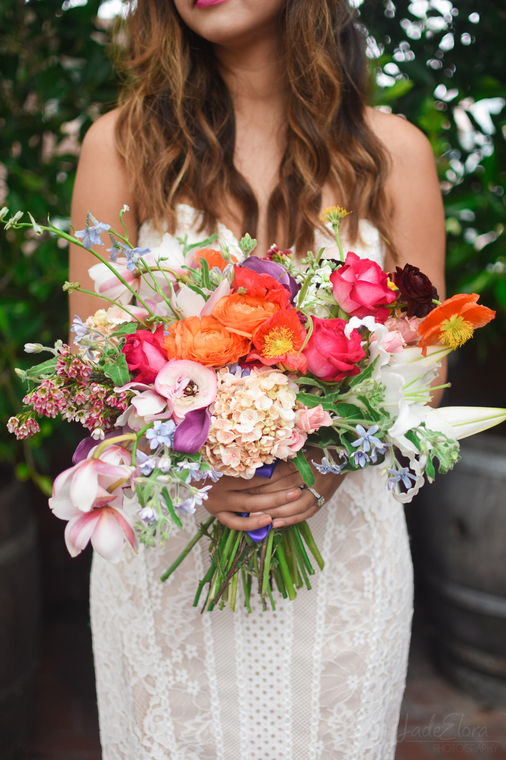 Colorful Alternative Bouquet