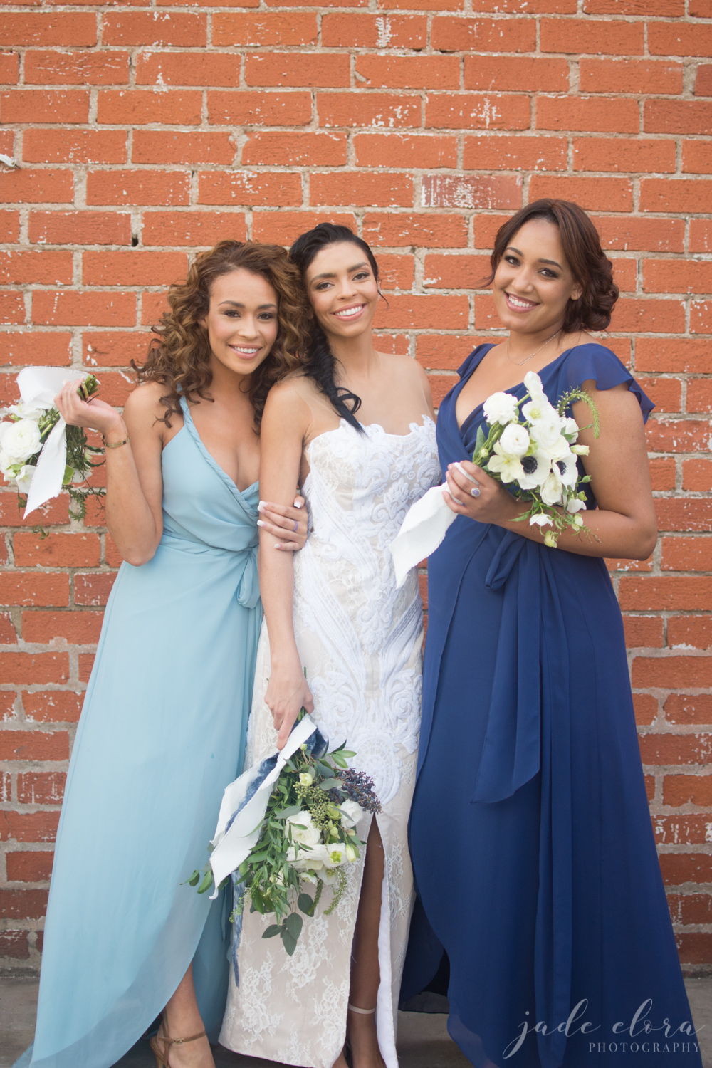 Bridesmaid Dresses by Joanna August