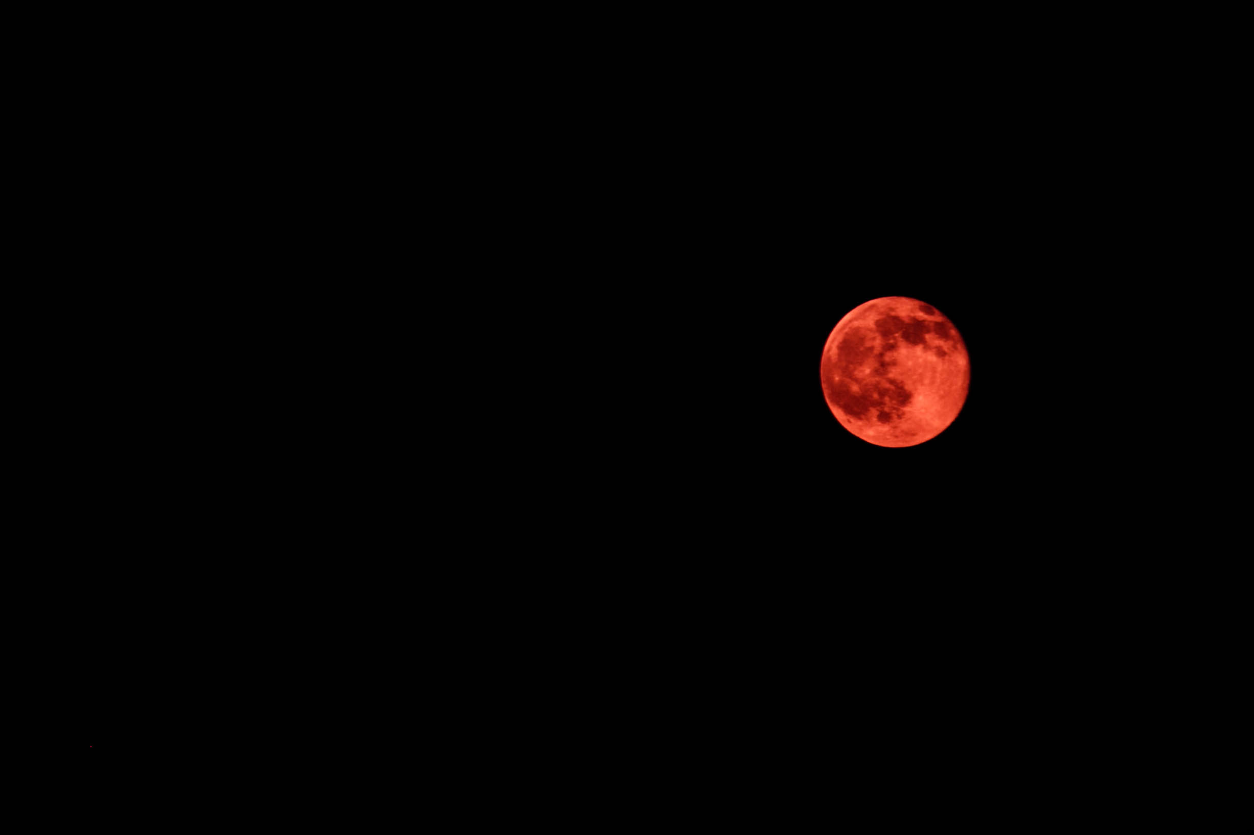 Strawberry Moon 2016