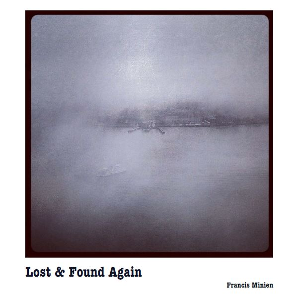 Lost & Found Again (2014) - A photographic essay tracking the photographers eye through a year of extreme turmoil, change and challengesBUY BLURBBUY iTUNES