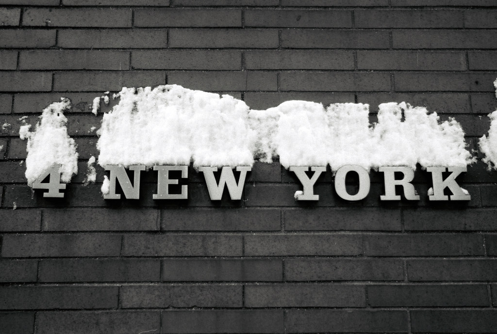 4 New York - (2003 - Ongoing)A body of work from my ongoing personal work photographing New York in all its glory though Black and White film photography. This is a casual project for me that has waves of production and periods of time depending of my mood and the city's mood. This is street photography with no fixed agenda, just a focus on the city through a black and white lens.