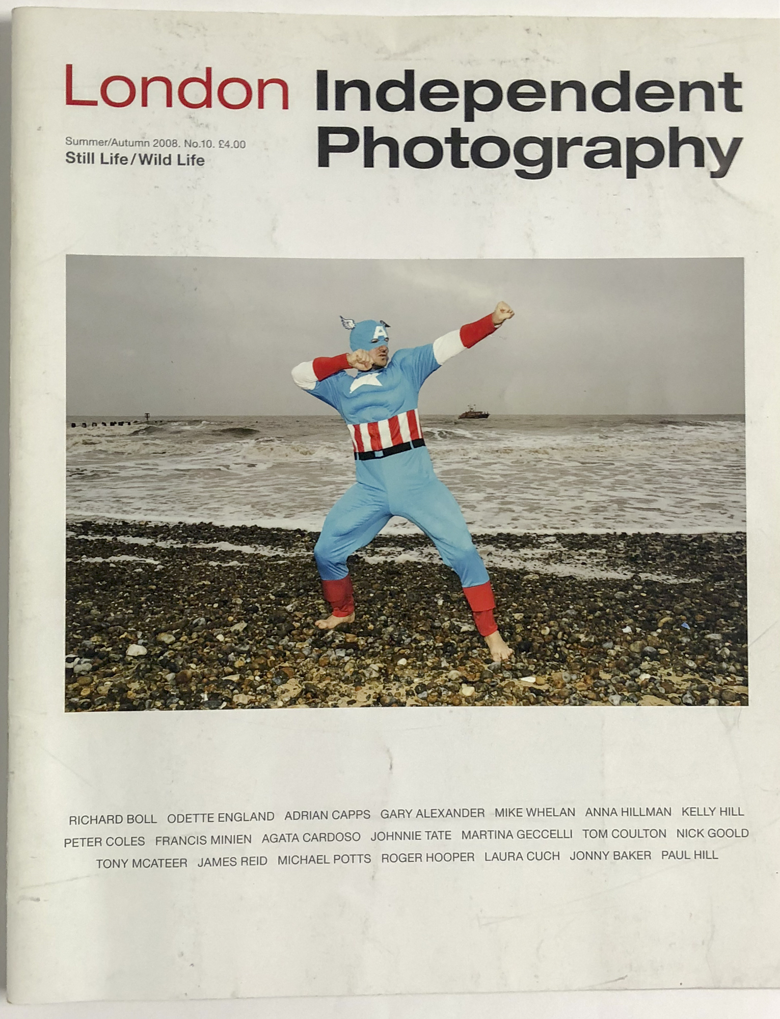 London Independent Photography, 2008