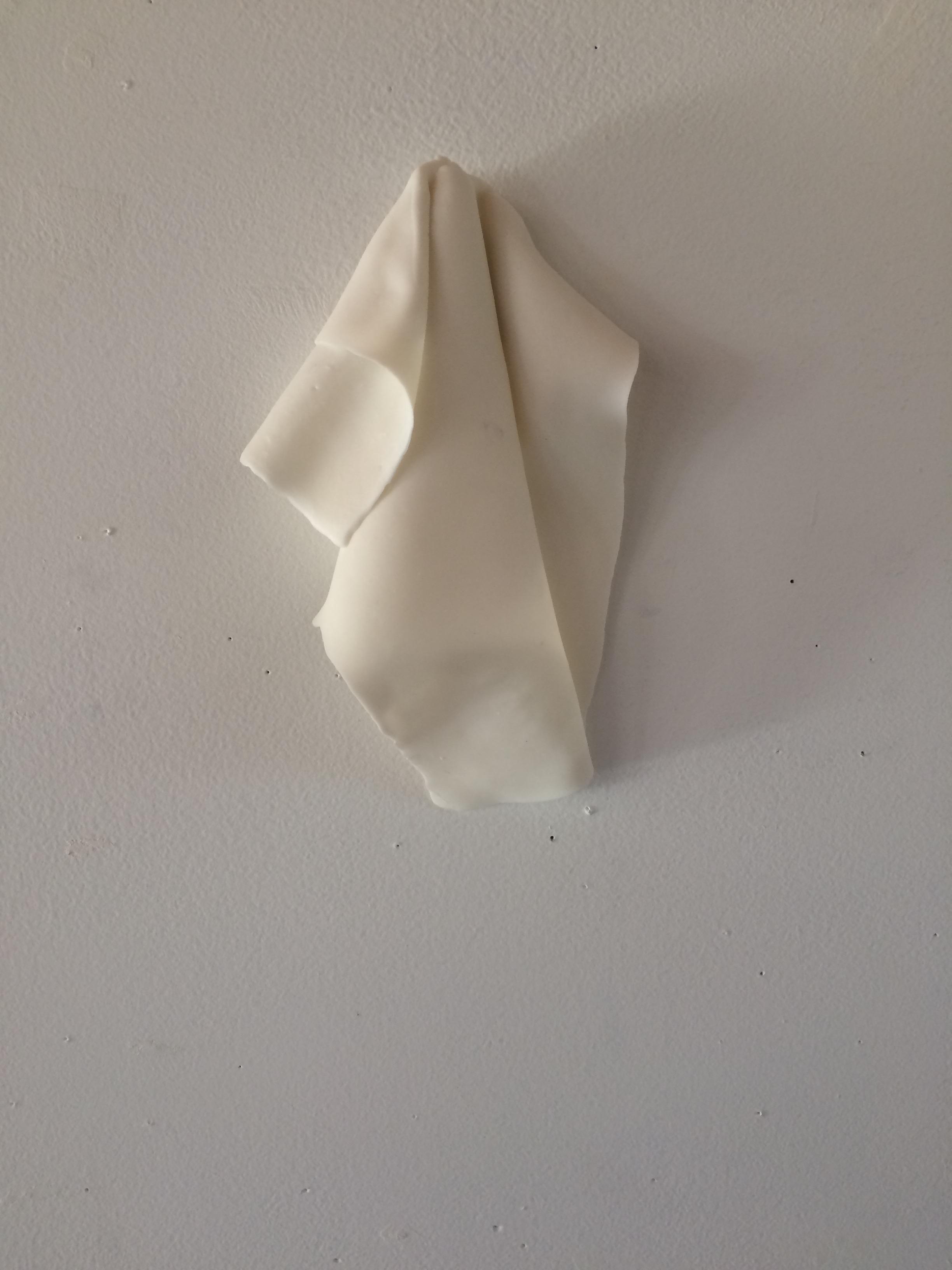 Handkerchief #3 -porcelain- .jpg