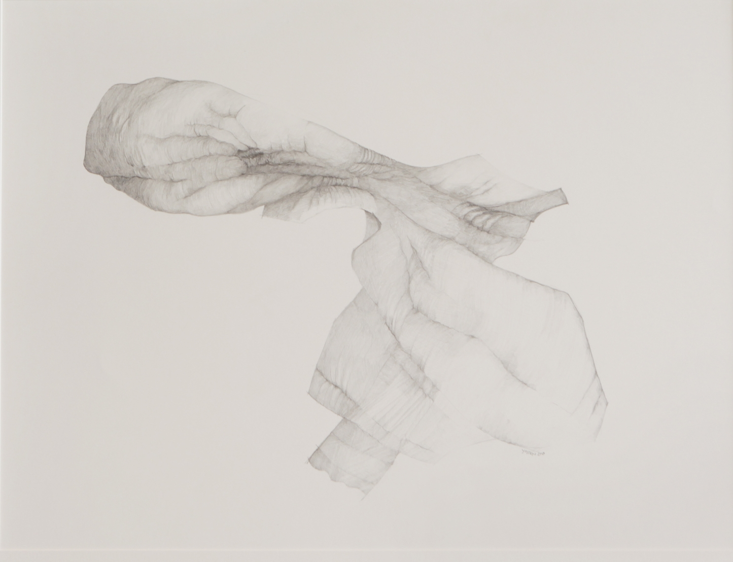 YOSSEN_big diaper #1- 36%22x29%22-graphite- 2013..jpg