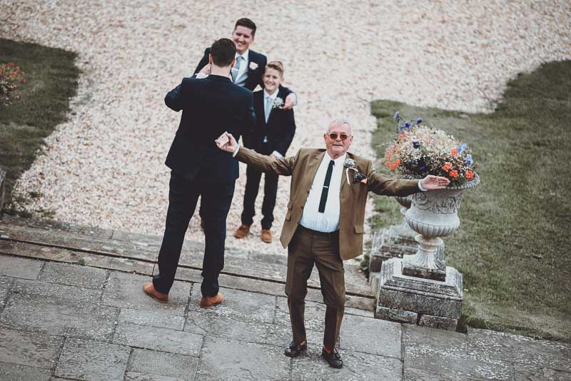 Stubton Hall Wedding Photography Blog  (25).jpg
