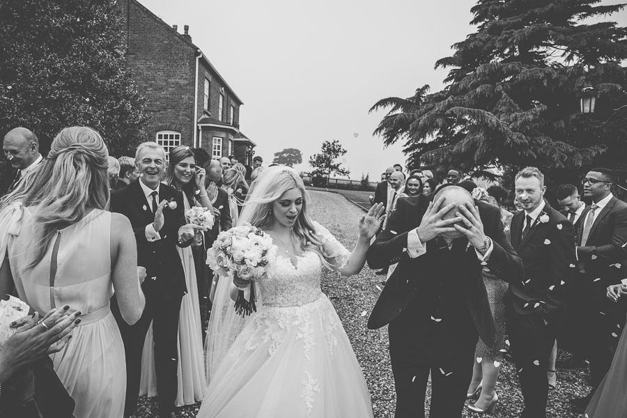 Wedding at Swancar Farm Country House