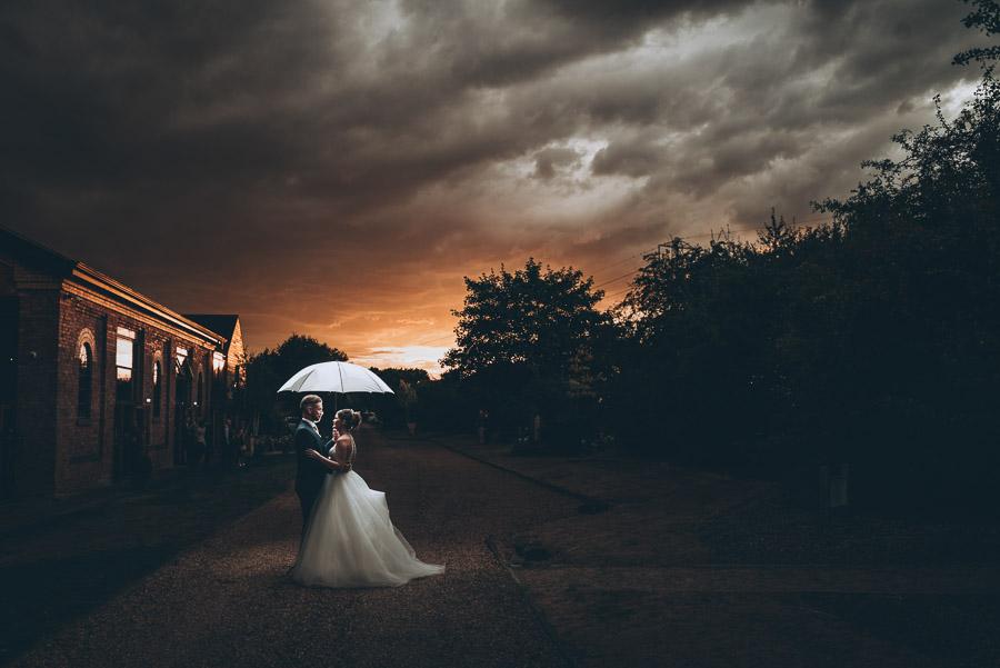 Carriage Hall Wedding