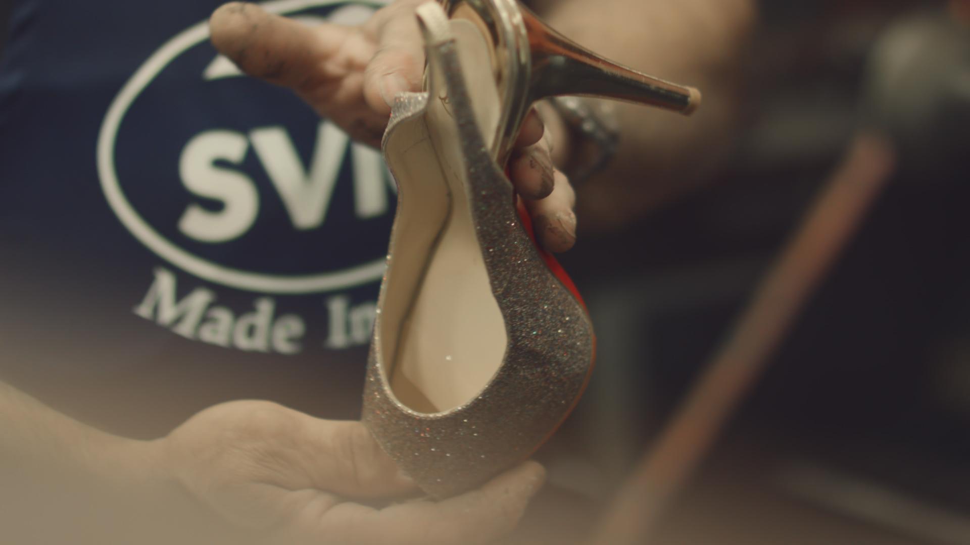 Shoe Repair Shop