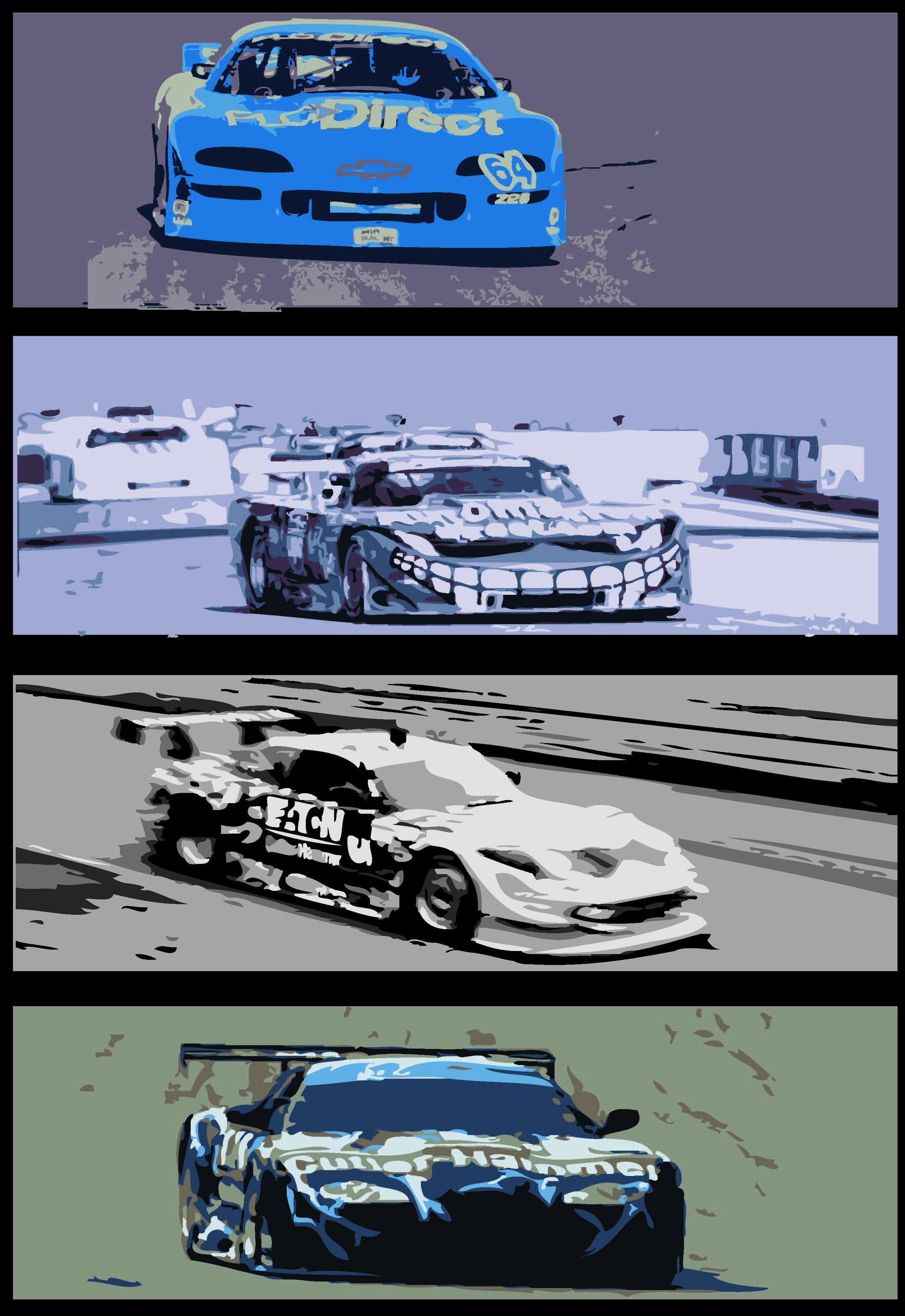 Miller Racing
