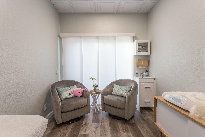 Nightingale Birth Center Birth Center