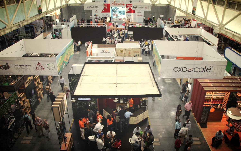 Feria Expo Especiales 2014, Medellín, Colombia