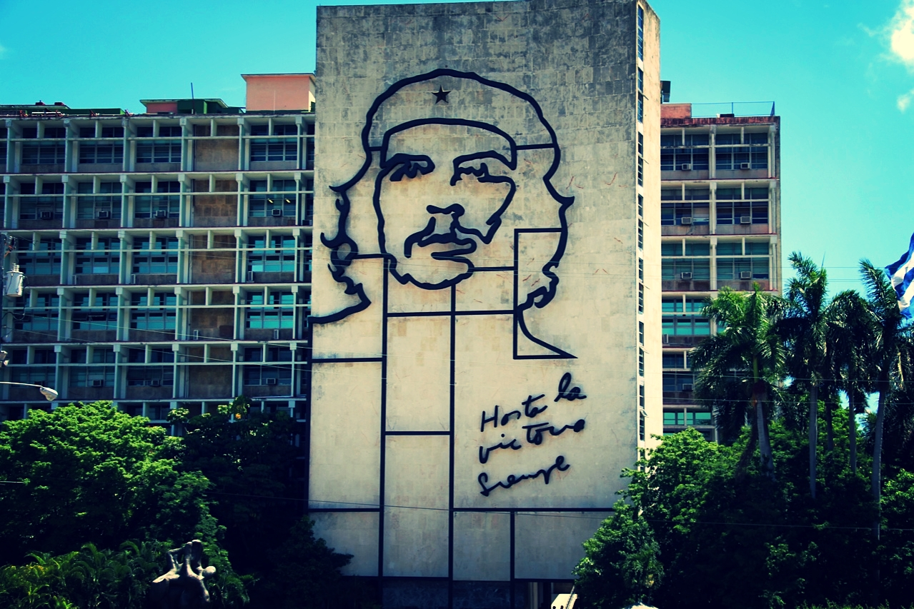 Havana - Ministry of Interior