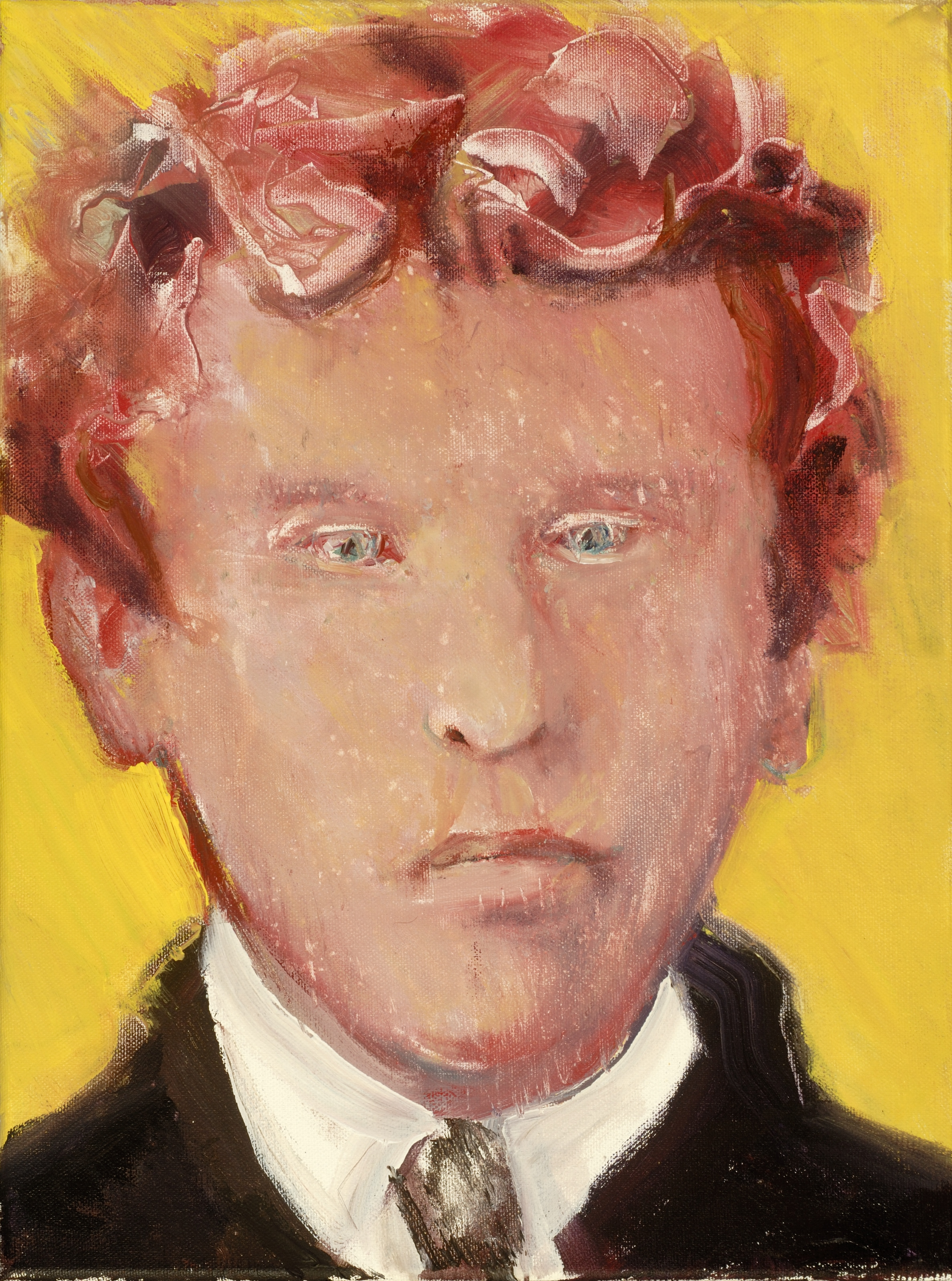 Teenage Van Gogh