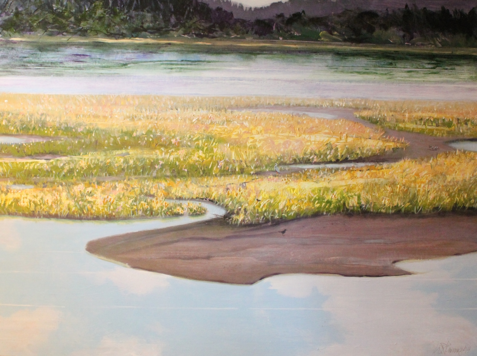 Yaquina River Watershed #10