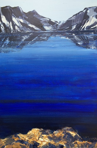 Crater Lake #20