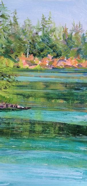 Clear Lake #135