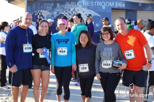 GRVL Runners