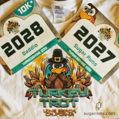 Long Beach Turkey Trot