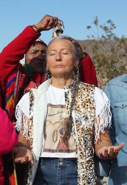 Peruvian solar initiation
