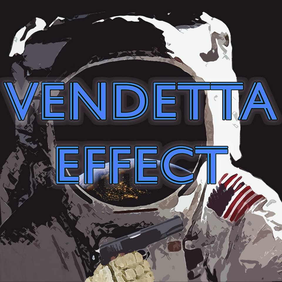 Vendetta Effect - Special Agents from Shush battle the cold war and strange phenomenons. A story from the Fate of Heroes Universe.