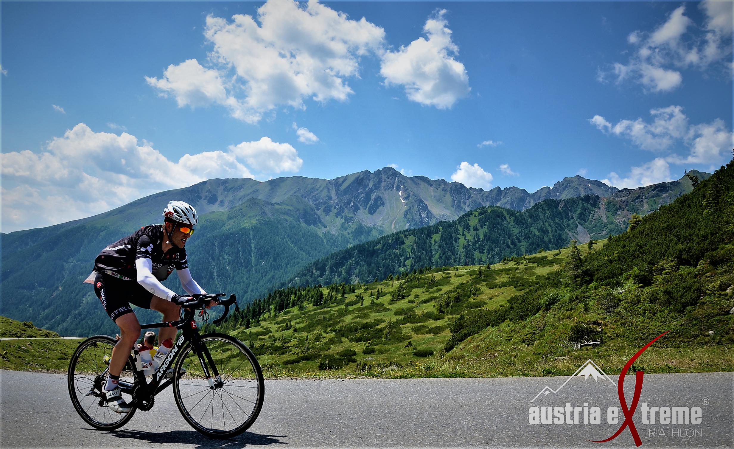 photo credit by Austria eXtreme Triathlon
