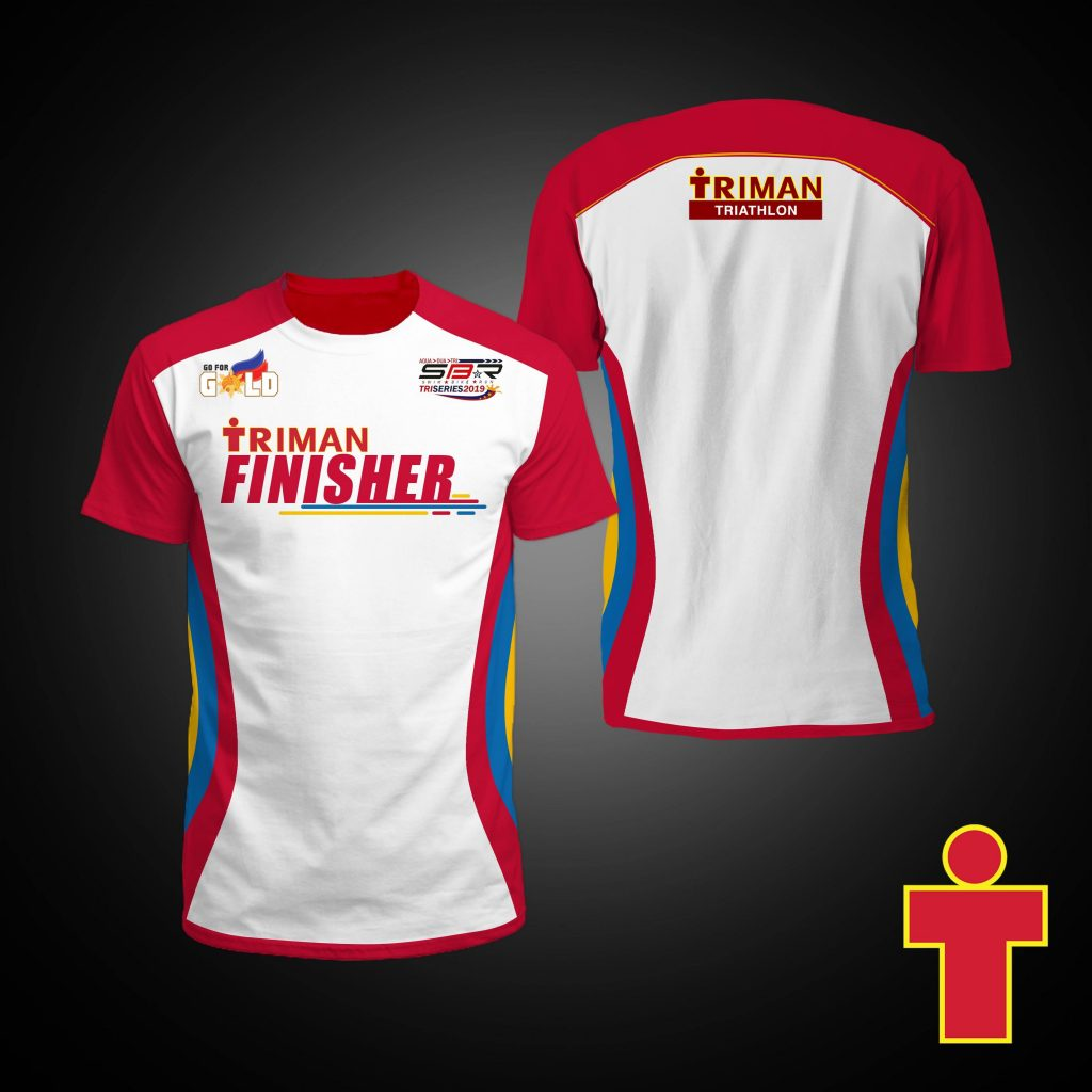 Finisher's Shirt
