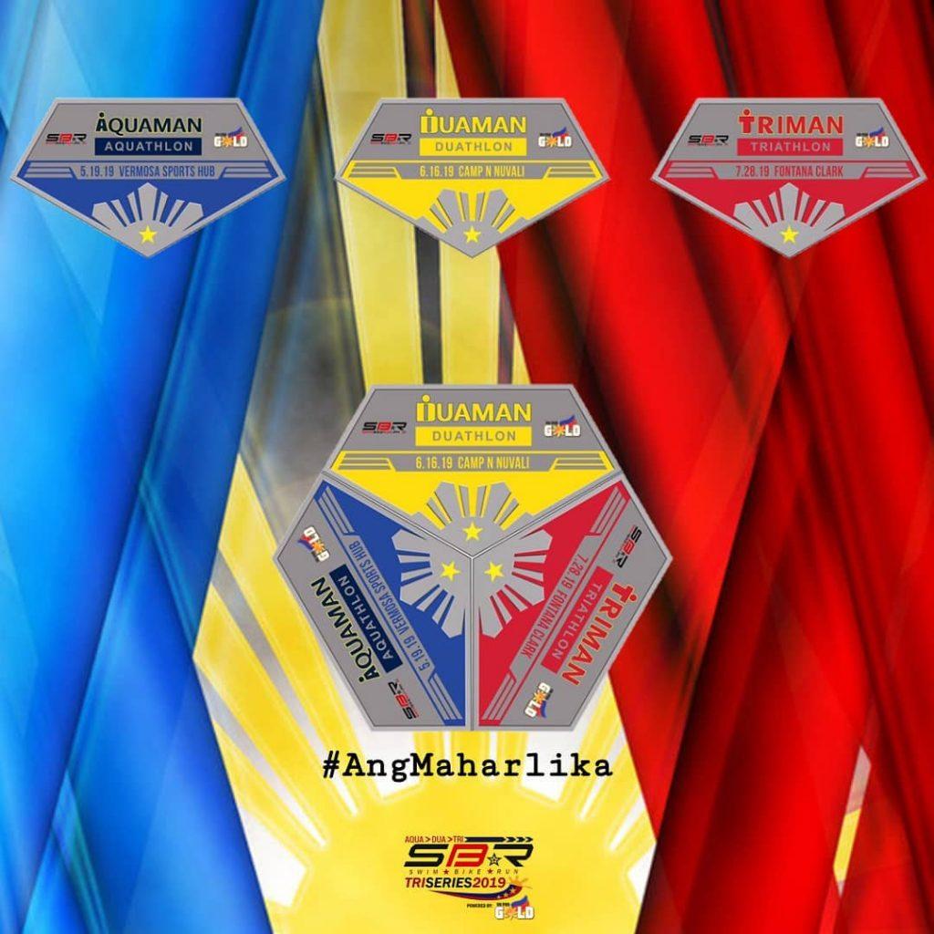 #AngMaharlika Medal