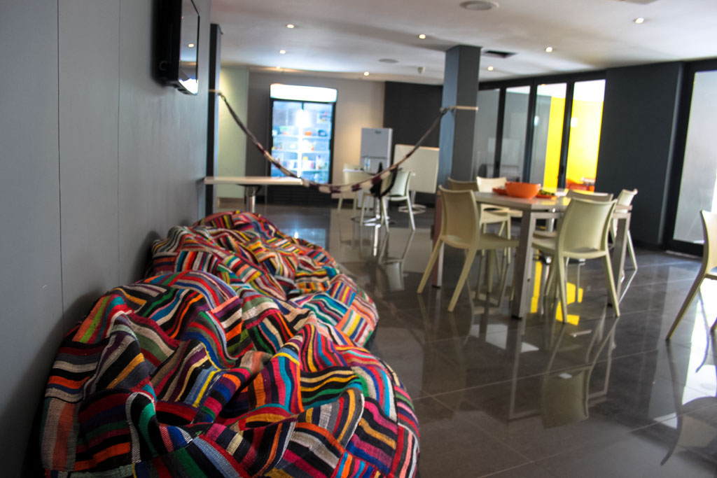 Review: Once in Joburg - Common Room