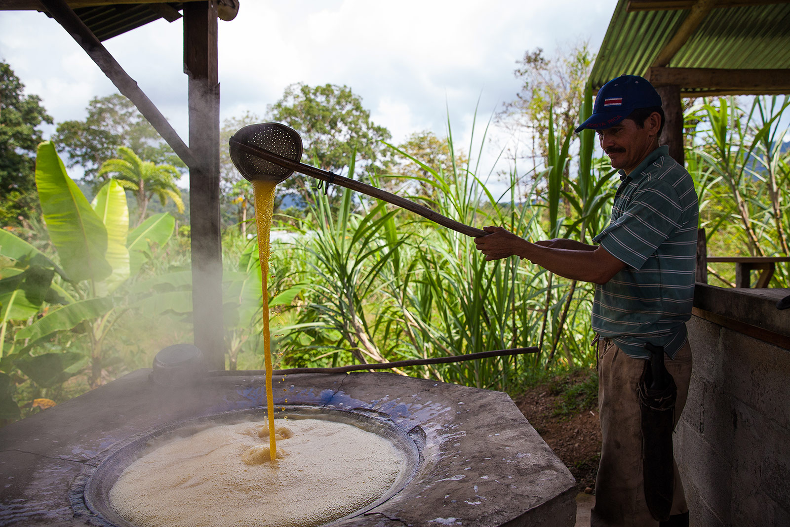 Trapiche Don Carmen: Don Carmen's Sugarcane Mill -  Lokal Travel