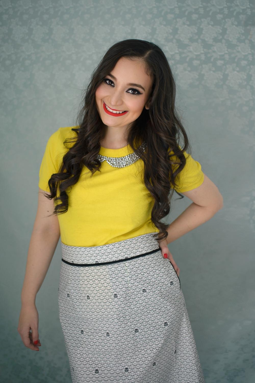 Sesion-fotos-mexicali-retrato-Glenda-Campos-Stormtrooper-skirt