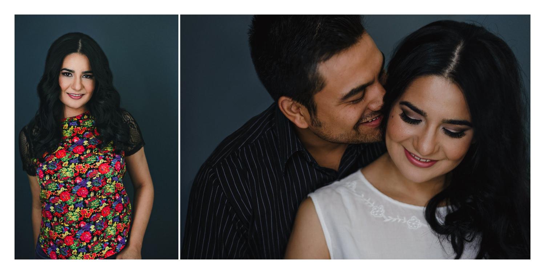 Mónica y Gerardo, semanita antes de casarse !