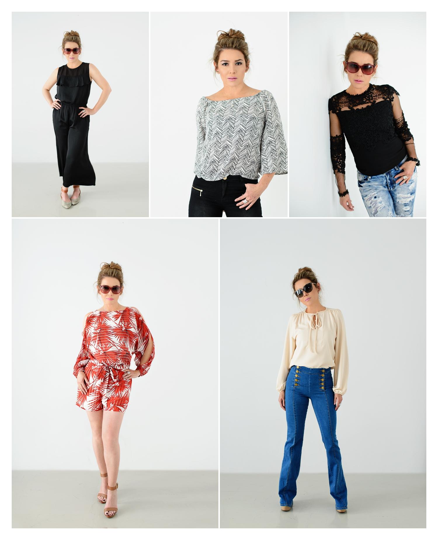 T  uve el gusto de poder colaborar con   Sttiletos   boutique para mostrar sus prendas.