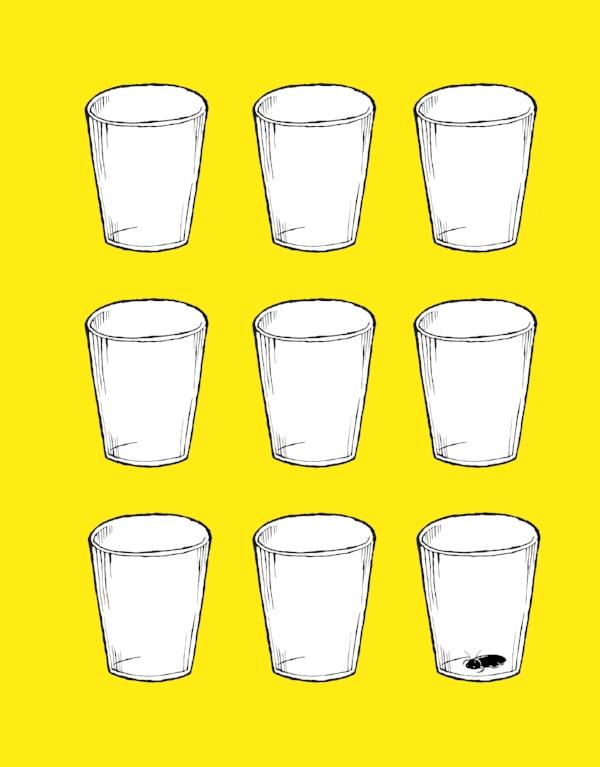 Glass: Metamorphosis
