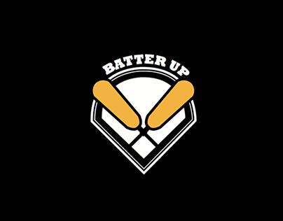 BATTER-UP RE BRAND