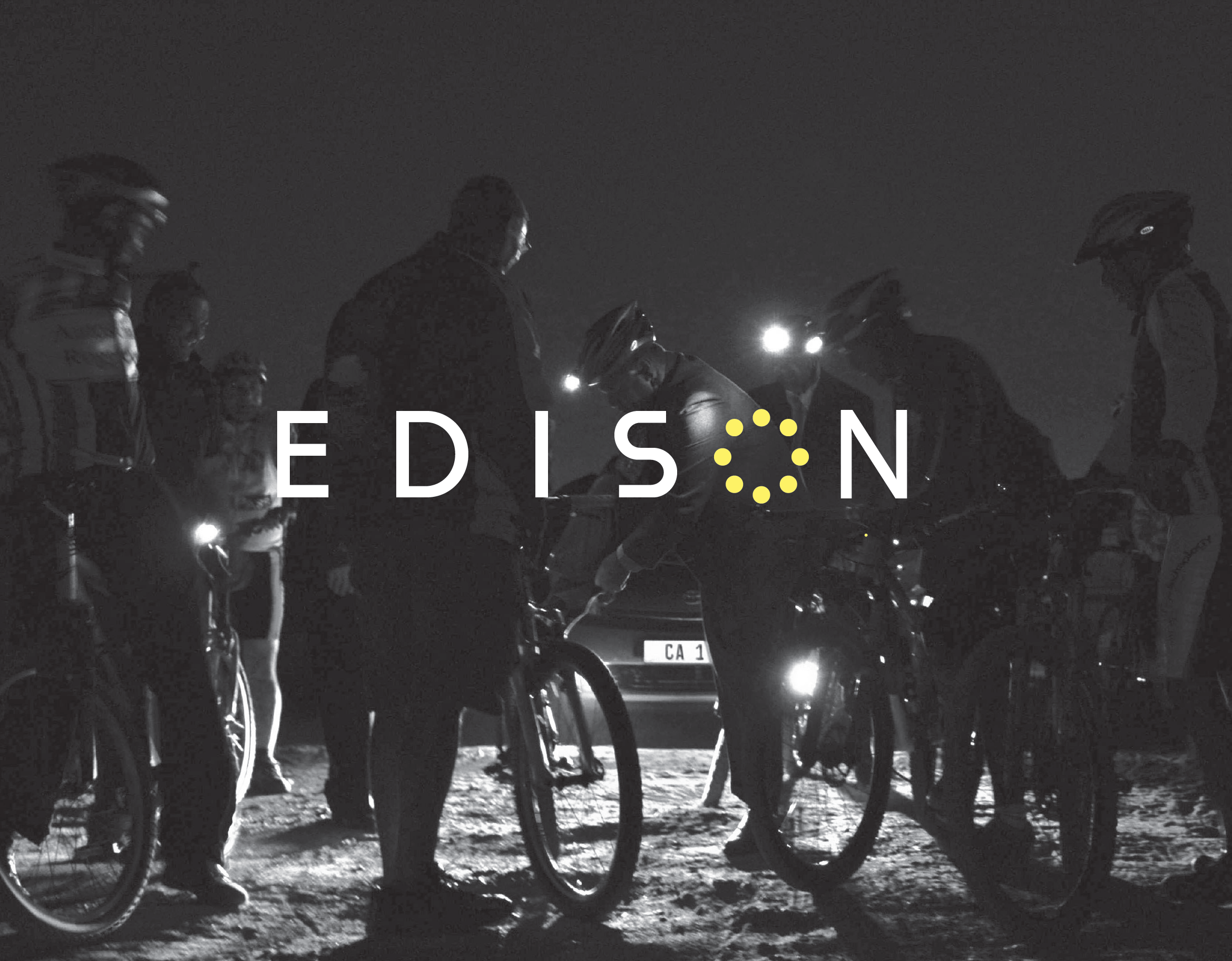 EDISON CYCLING GEAR