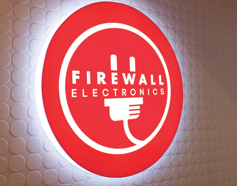 FIREWALL ELECTRONICS