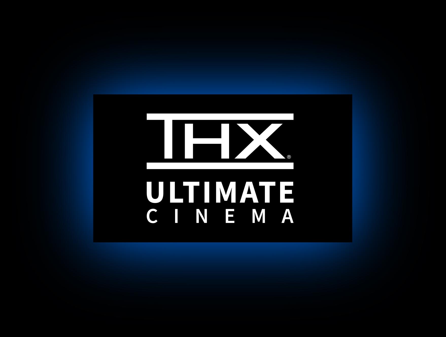 THX ULTIMATE CINEMA
