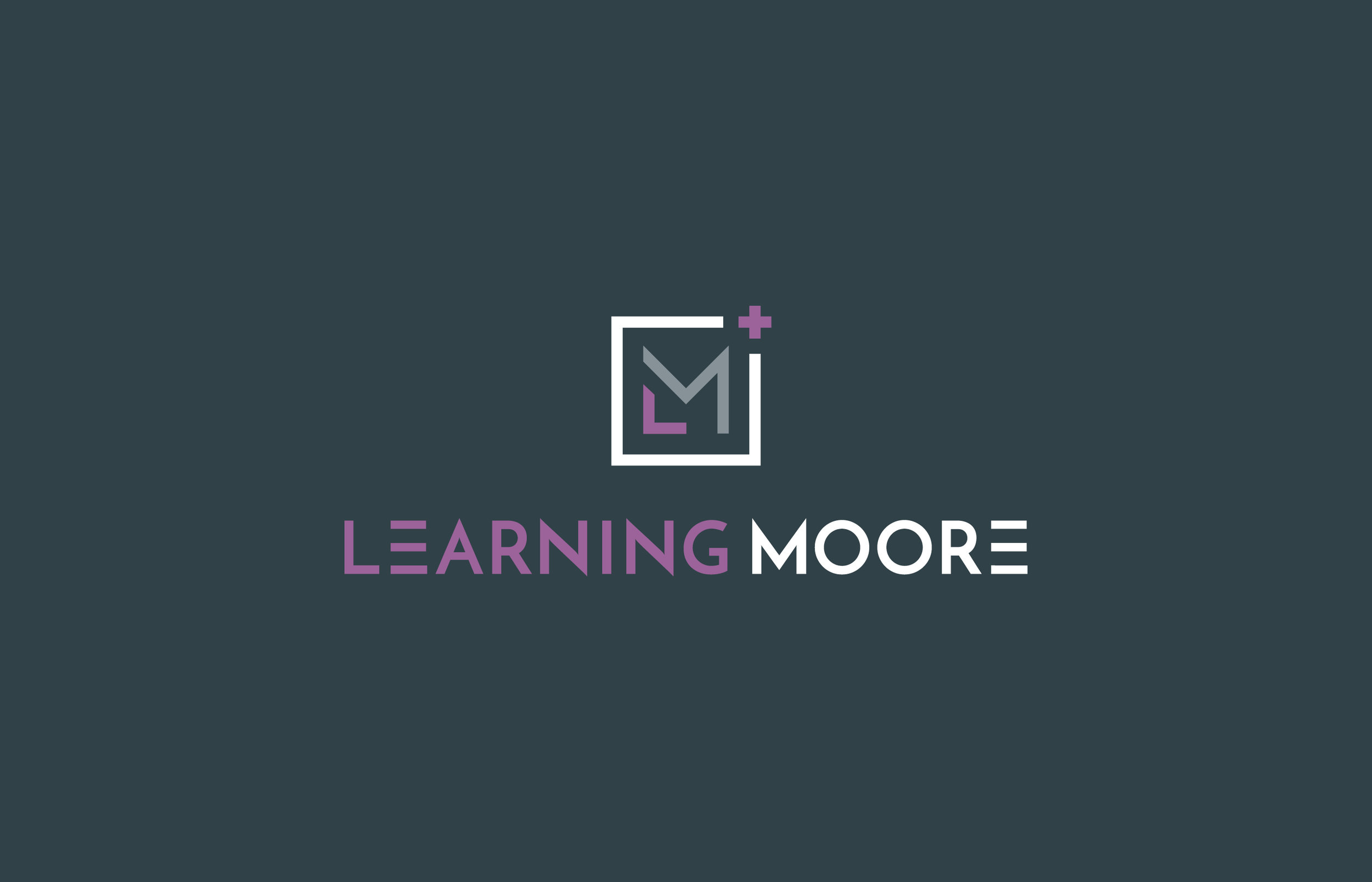 Learning Moore Branding