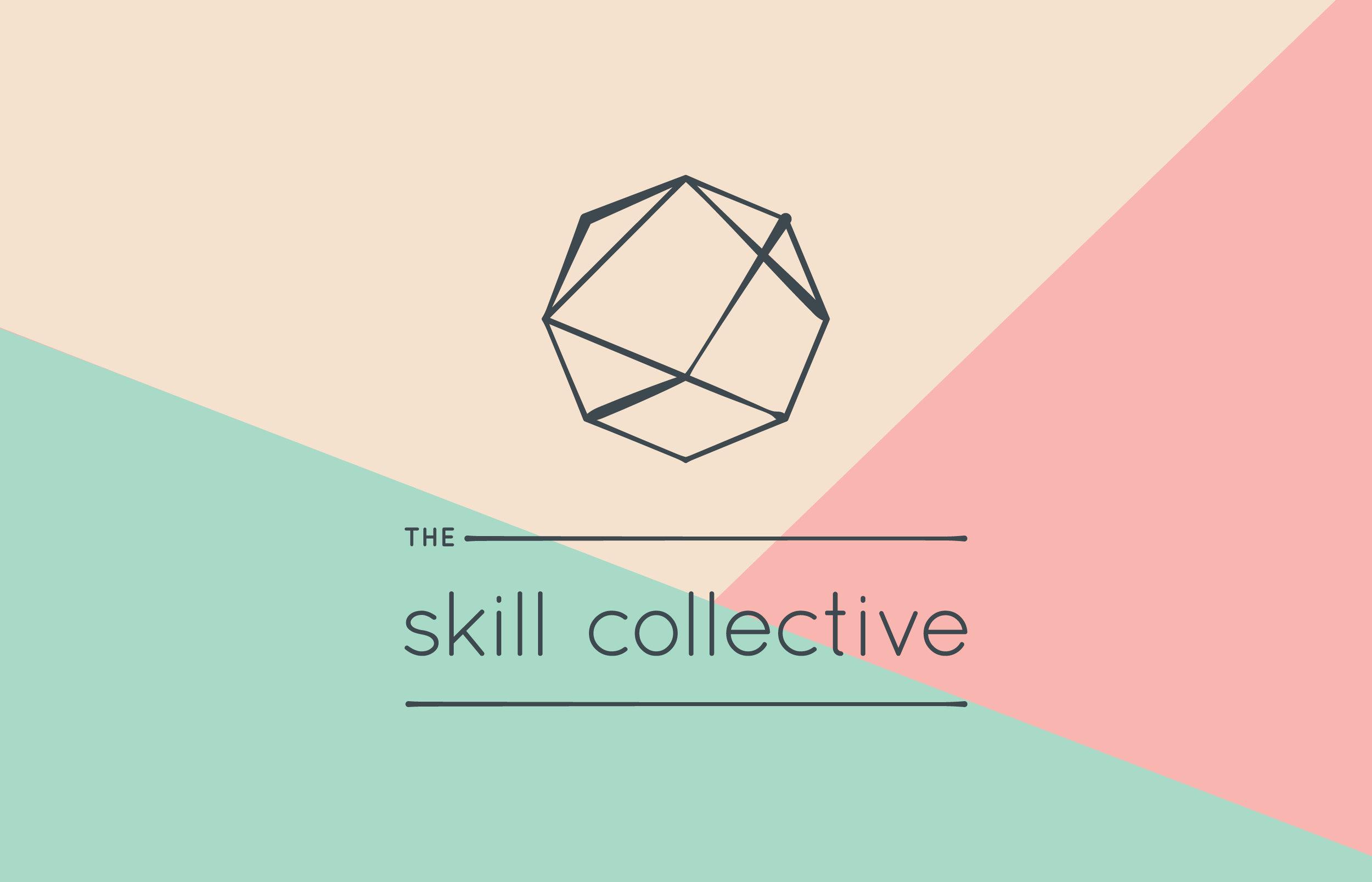 The Skill Collective Logo