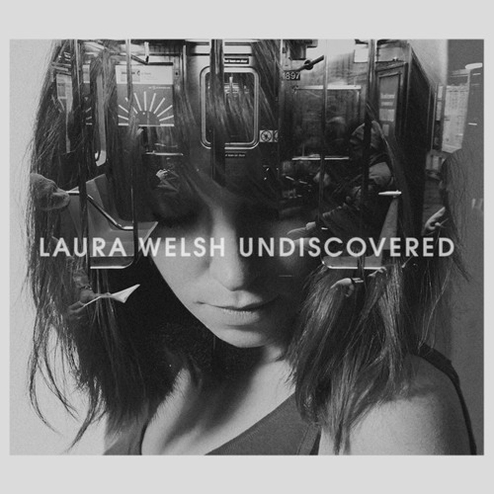 Undiscovered - Record